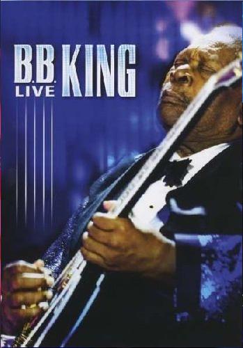BB King