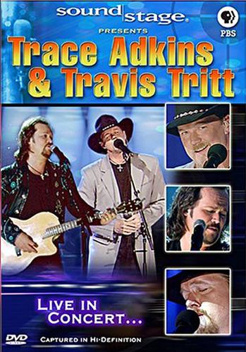 Trace Adkins & Travis Tritt